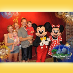 Seven Weeks In Walt Disney World – Time is Flying!