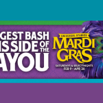 Universal Studios Mardi Gras 2013 – Details and More