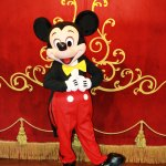 The Characters of Walt Disney World – Photos