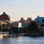 Disney's Coronado Springs Moderate Resort