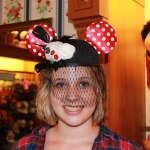 Mickey Mouse Ears at Walt Disney World