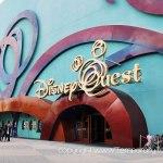 Tiggerific Tuesday Trivia – Disney Quest