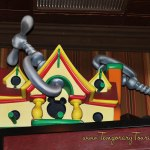 Hidden Mickey Monday Town Square Theater