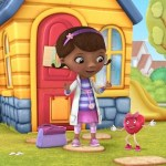 Disney's Doc McStuffins Doc Mobile Touring Dates