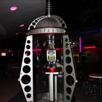 Galactic Communications Network in Tomorrowland at Magic Kingdom