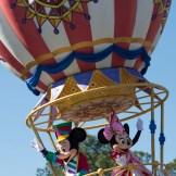 Disney Festival of Fantasy Parade at the Photo by David Roark, courtesy Walt Disney World Resort © Disney. All Rights Reserved