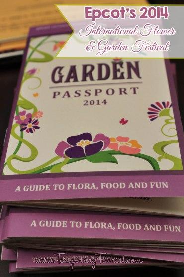 Epcot's 2014 International Flower and Garden Festival #FlowerandGarden #EpcotinSpring