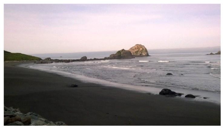 Hidden Treasures of California's North Coast5