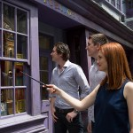 Brand-New Interactive Wands for The Wizarding World of Harry Potter