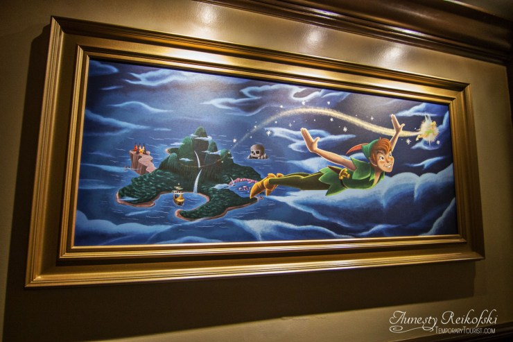 Peter Pan's Flight Debuts New Standby Queue Line
