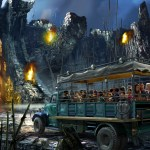 Skull Island:  Reign of Kong set to open at Universal Orlando in Summer 2016
