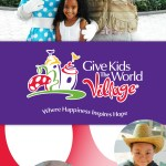 Raising Awareness for Give Kids the World Village, Can you Help?
