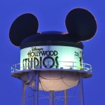 Earful Tower at Disney World's Hollywood Studios has been Removed