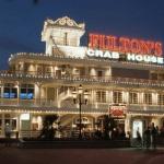 Fulton's Crab House at Disney Springs to Change Name to Paddlefish