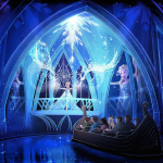 Frozen Ever After and Royal Sommerhus at Epcot Set to Open June 21