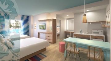Universal Orlando Reveals: Universal's Endless Summer Resort