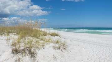 Pensacola Beach Wins USA Today's 10Best Readers' Choice 2018 Best Florida Beach