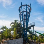 SeaWorld Orlando's All-New Infinity Falls Opening Summer 2018