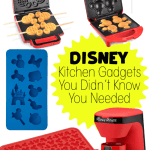 Disney Kitchen Gadgets You Didn't Know You Needed