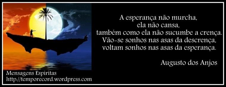 esperanc3a7a augusto dos anjos