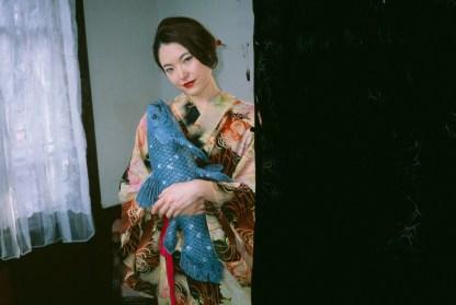 Nobuyoshi Araki 3
