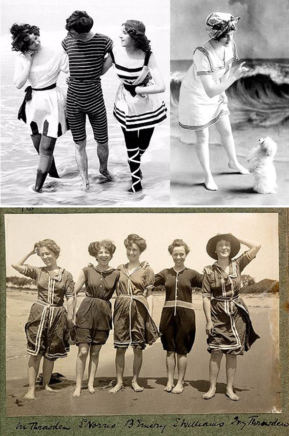 03_ Bathing in the 1900s
