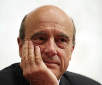 Alain Juppé (Sipa)