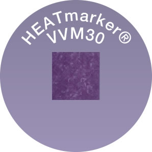 HEATmarker VVM30 after heat event