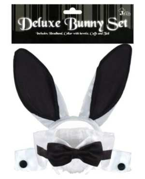 5 pc Sexy Bunny Kit