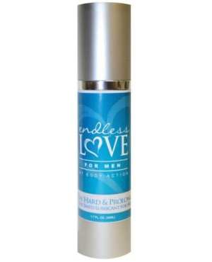 Endless Love For Men Stayhard & Prolong Lubricant - 1.7 oz