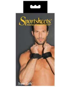 Sportsheet Supercuffs