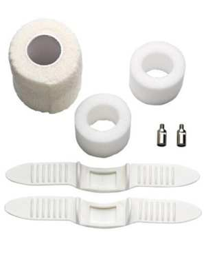 Jes Extender Tune Up Kit - White