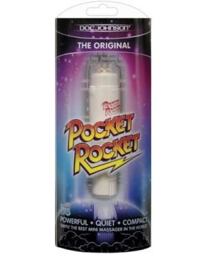 "Original 4"" Pocket Rocket - Ivory"