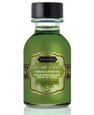 Kama Sutra Oil of Love - .75 oz Original