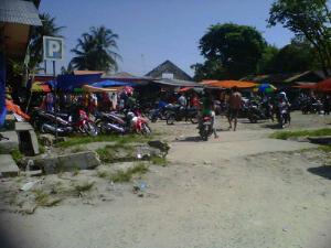 Pasar Tangkiling