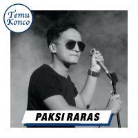 TemuKonco Podcast Eps. 04 Paksi Raras Alit - Bahasa Jawa dan JAWACANA