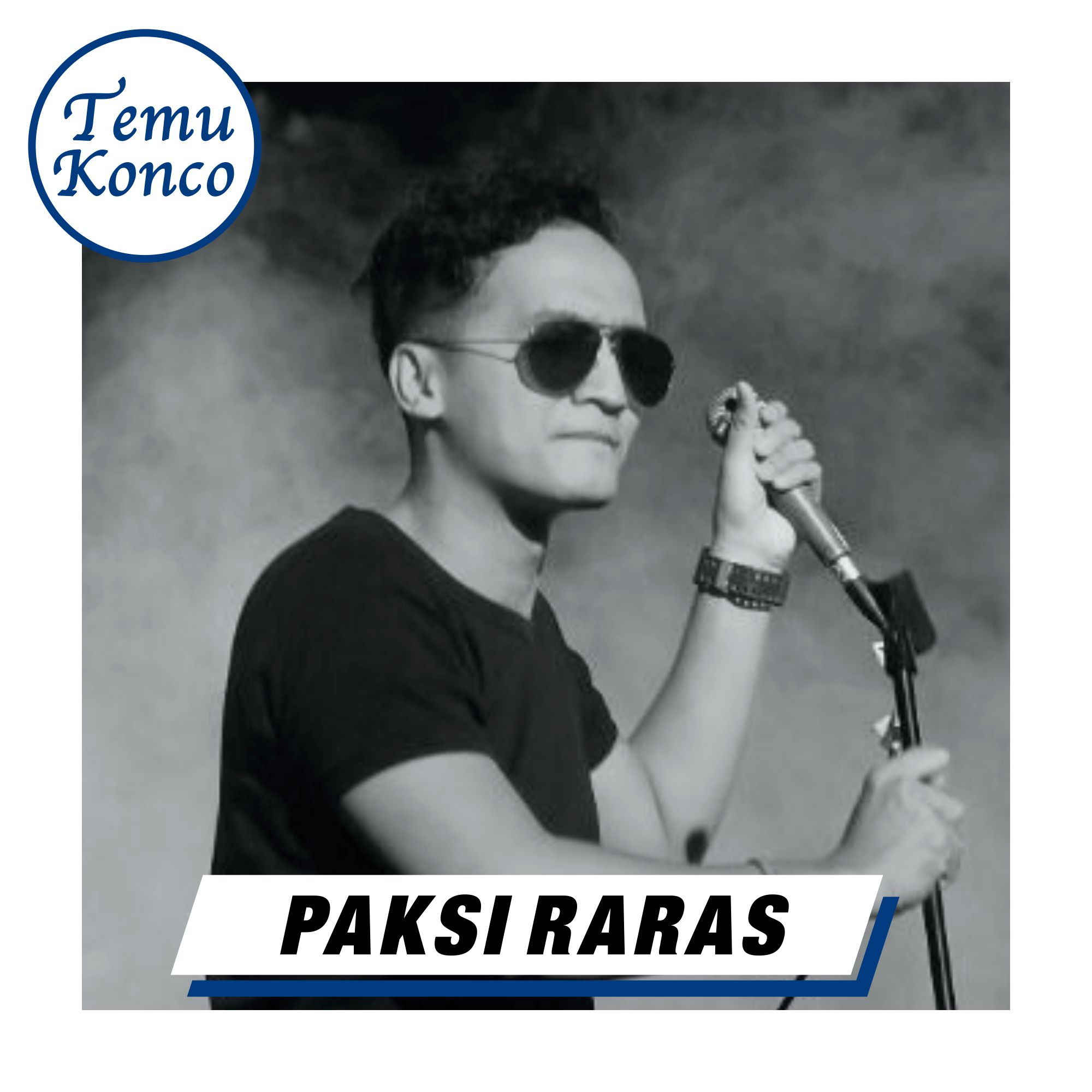 TemuKonco Podcast Paksi Raras Alit Bahasa Jawa dan JAWACANA