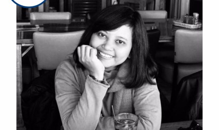 TemuKonco Podcast Nina Pelecehan Seksual