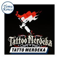 TemuKonco Podcast Eps. 11 Tattoo Merdeka – Podcast dengan Gentho