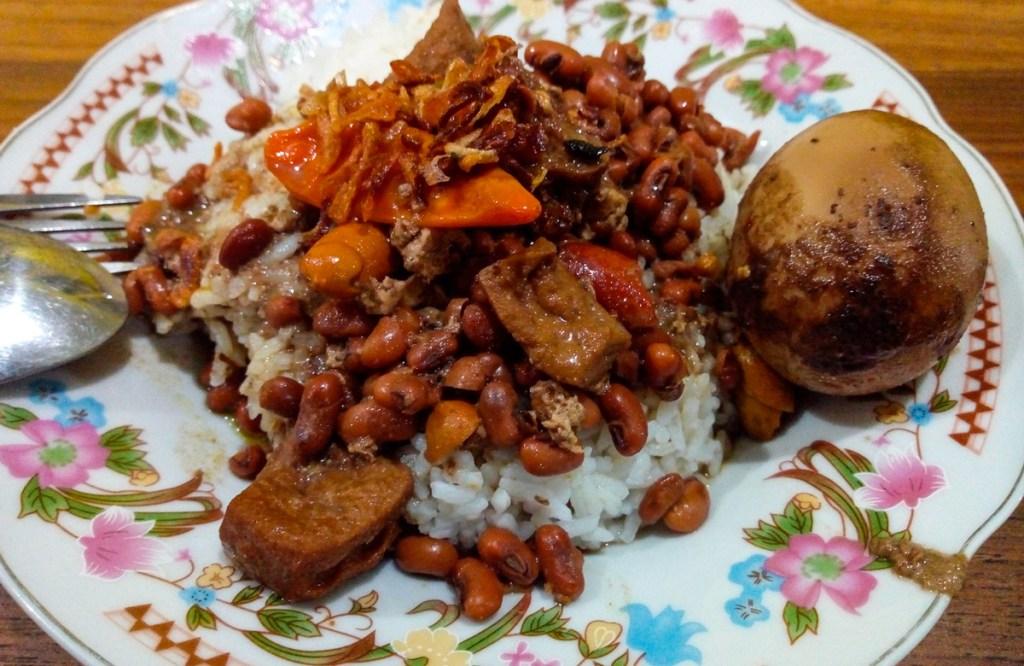 Brongkos 24 Jam Yogyakarta