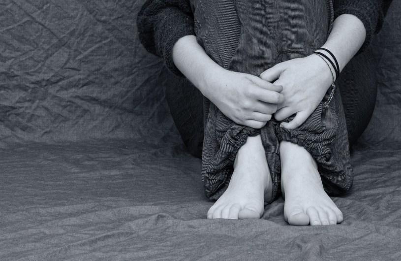 Bunuh Diri dan Depresi