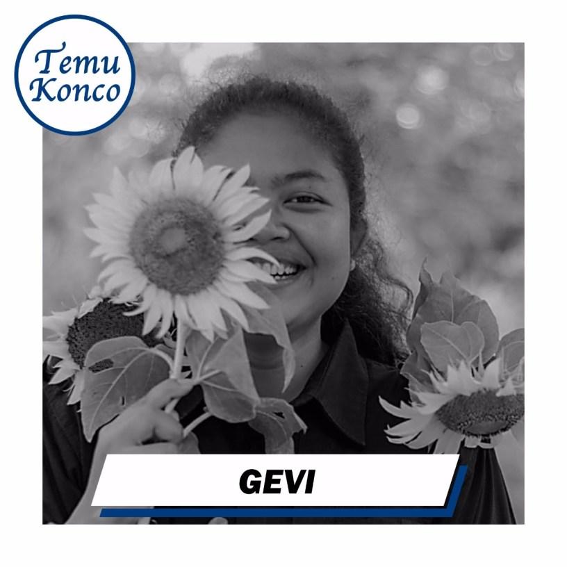 [TemuKonco Podcast Eps. 21] Gevi - Relawan Asian Games