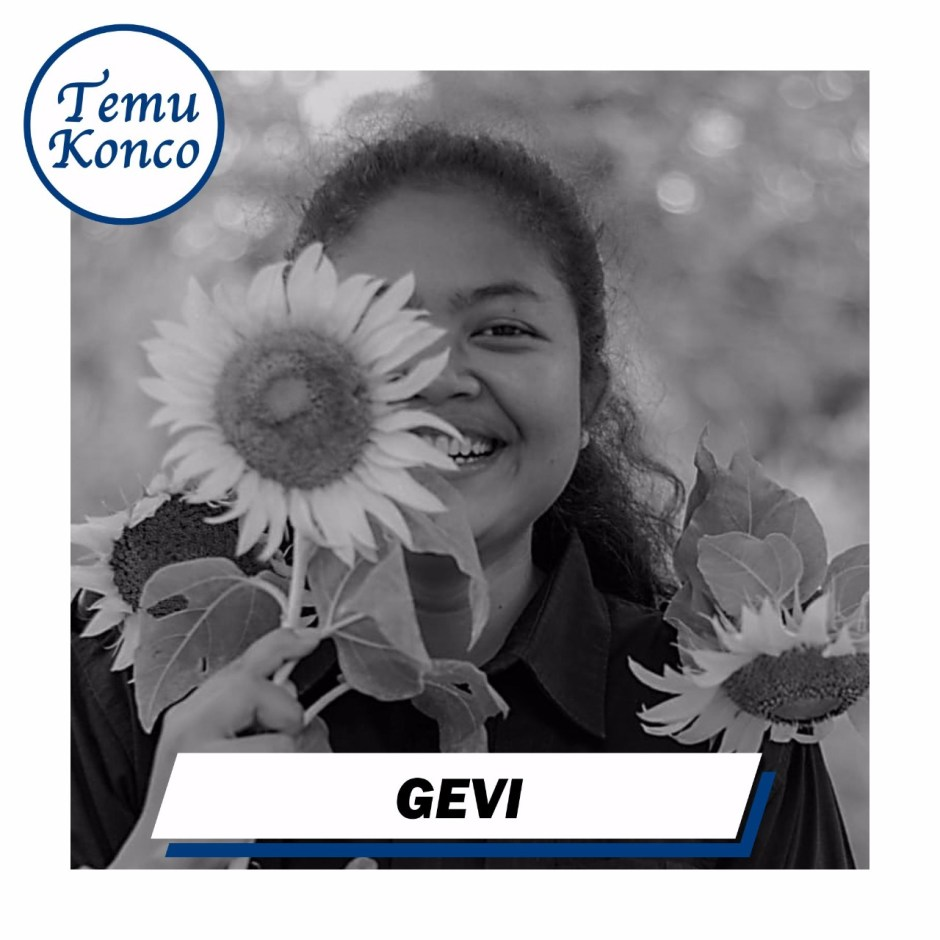 [TemuKonco Podcast Eps. 21] Gevi - Relawan Asian Games