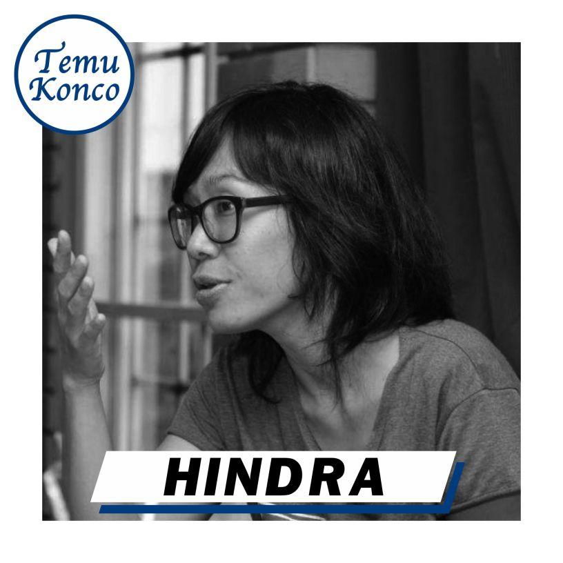 [TemuKonco Podcast Eps. 25] Hindra - Bioscil