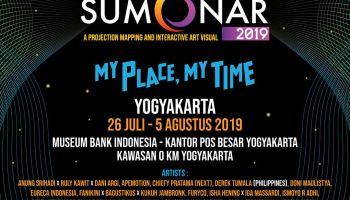 SUMONAR 2019