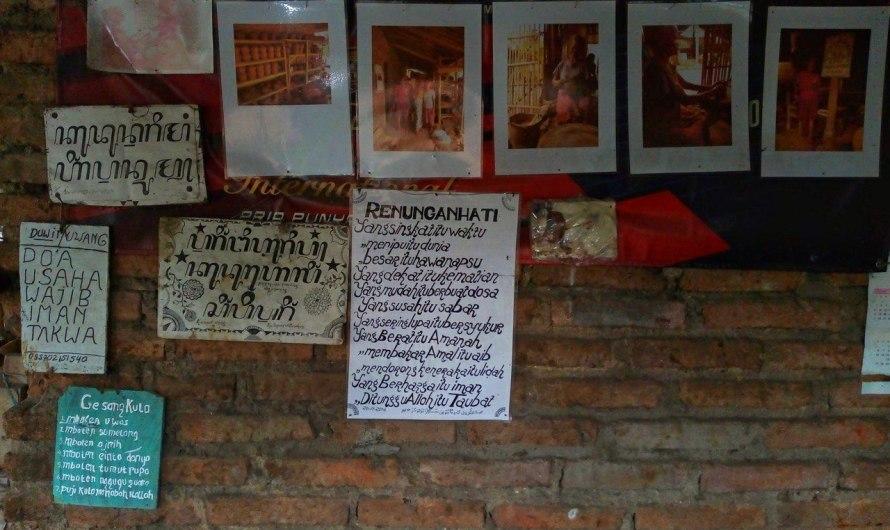"""Arti """"bahagia"""" dalam budaya Jawa"""