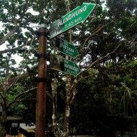 Bertemu Pertapa di ujung timur Pulau Jawa