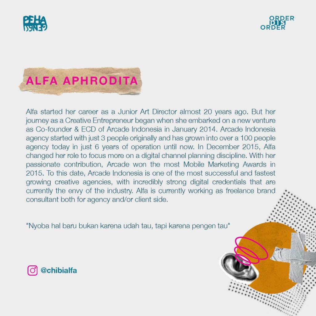 Alfa Aphrodita