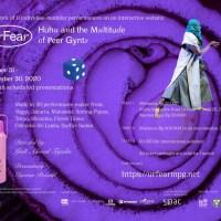 Urfear: Huhu dan Kerumunan Peer Gynt digelar Teater Garasi 31 Oktober - 30 November 2020