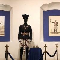 Pameran Sang Adiwira Keraton Yogyakarta gelar virtual tour